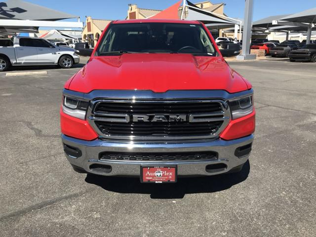 2019 Ram 1500 Crew Cab 4x2,  Pickup #KN567987 - photo 9