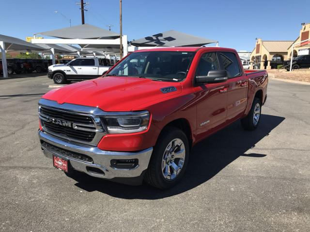2019 Ram 1500 Crew Cab 4x2,  Pickup #KN567987 - photo 10