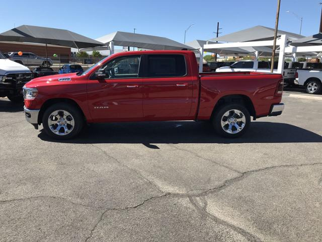 2019 Ram 1500 Crew Cab 4x2,  Pickup #KN567987 - photo 12