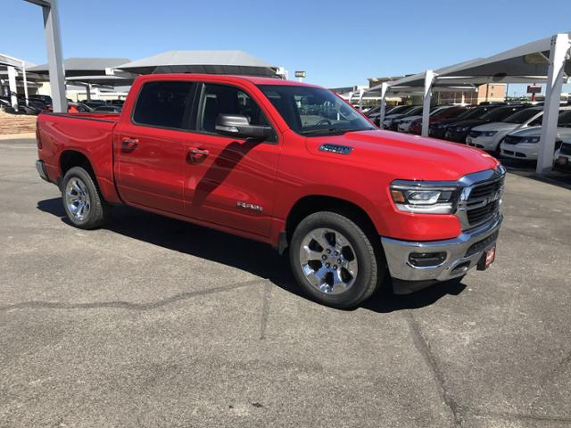 2019 Ram 1500 Crew Cab 4x2,  Pickup #KN567987 - photo 19