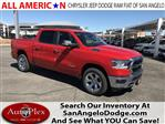 2019 Ram 1500 Crew Cab 4x2,  Pickup #KN567987 - photo 1