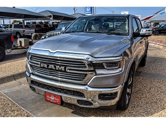 2019 Ram 1500 Crew Cab 4x4,  Pickup #KN599287 - photo 5