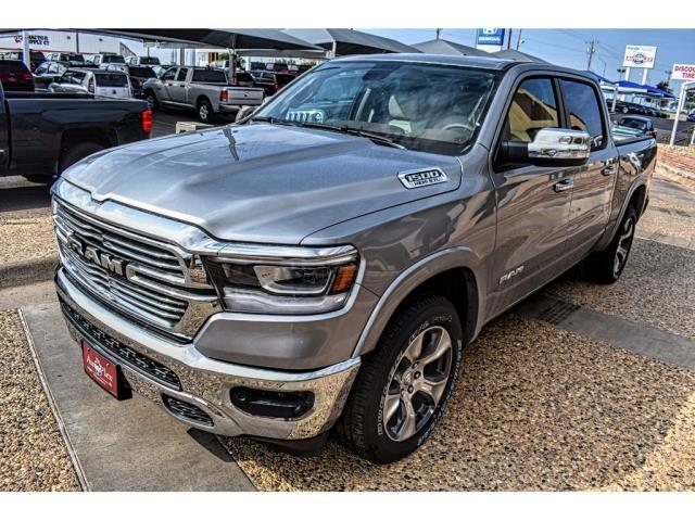 2019 Ram 1500 Crew Cab 4x4,  Pickup #KN599287 - photo 6