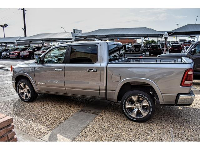 2019 Ram 1500 Crew Cab 4x4,  Pickup #KN599287 - photo 7