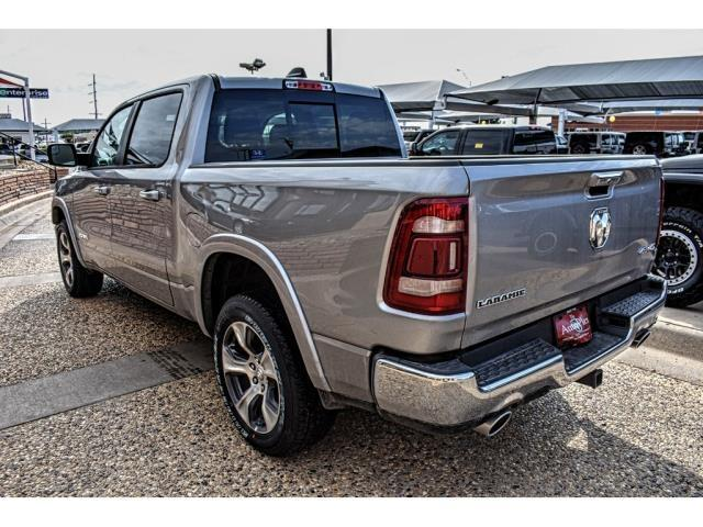 2019 Ram 1500 Crew Cab 4x4,  Pickup #KN599287 - photo 8