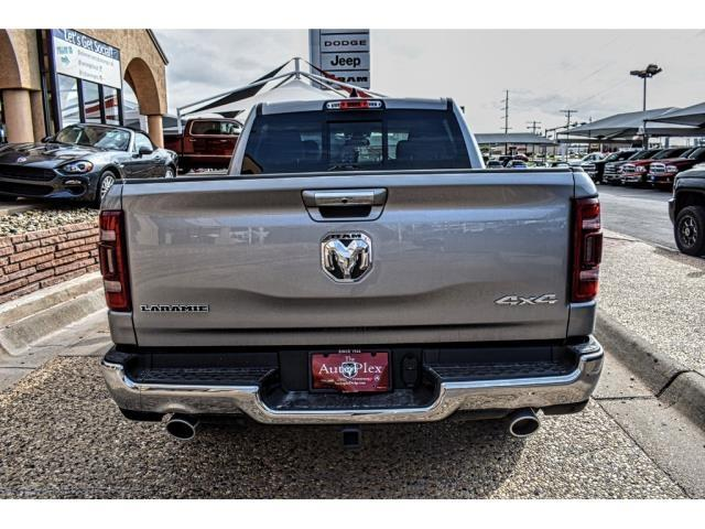 2019 Ram 1500 Crew Cab 4x4,  Pickup #KN599287 - photo 10