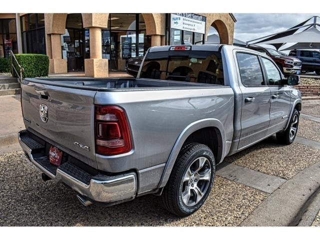 2019 Ram 1500 Crew Cab 4x4,  Pickup #KN599287 - photo 2