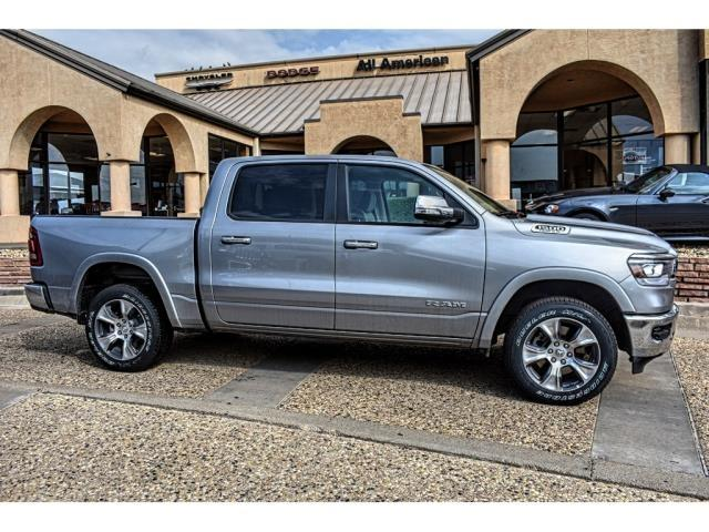 2019 Ram 1500 Crew Cab 4x4,  Pickup #KN599287 - photo 12