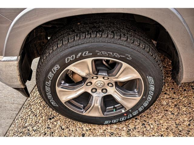 2019 Ram 1500 Crew Cab 4x4,  Pickup #KN599287 - photo 14