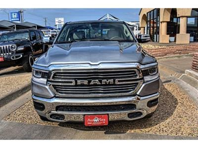2019 Ram 1500 Crew Cab 4x4,  Pickup #KN599287 - photo 4