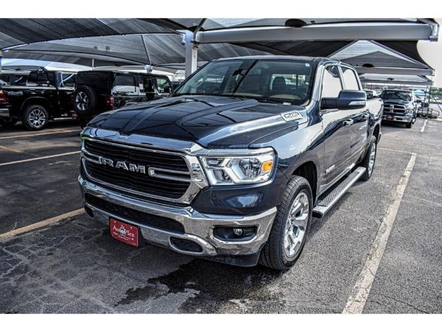 2019 Ram 1500 Crew Cab 4x2,  Pickup #KN601022 - photo 5