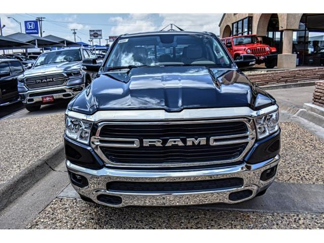2019 Ram 1500 Crew Cab 4x2,  Pickup #KN601022 - photo 4