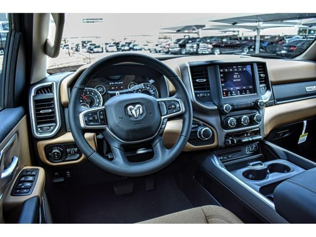 2019 Ram 1500 Crew Cab 4x2,  Pickup #KN601022 - photo 17