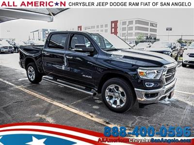 2019 Ram 1500 Crew Cab 4x2,  Pickup #KN601022 - photo 1