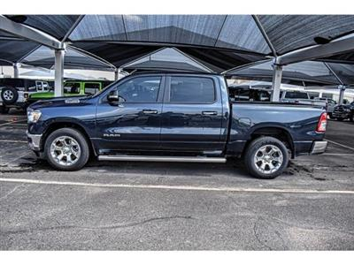 2019 Ram 1500 Crew Cab 4x2,  Pickup #KN601022 - photo 7