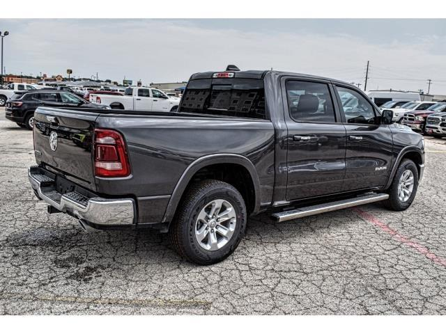 2019 Ram 1500 Crew Cab 4x2,  Pickup #KN770784 - photo 2