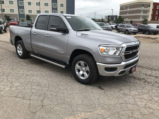 2019 Ram 1500 Quad Cab 4x4,  Pickup #KN796516 - photo 13