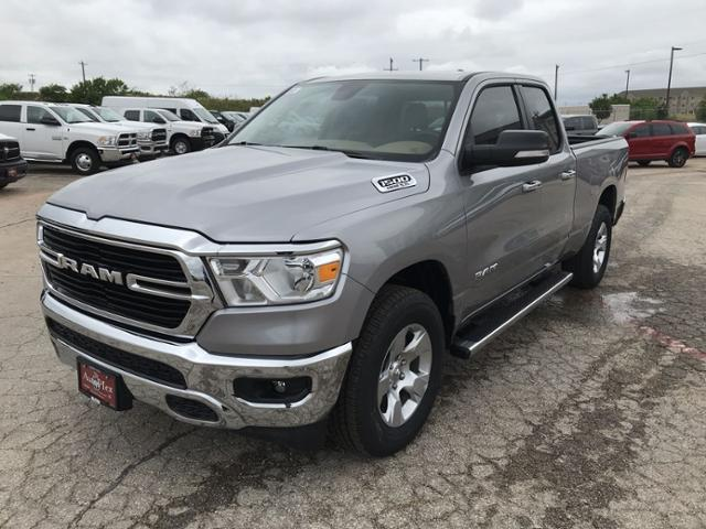 2019 Ram 1500 Quad Cab 4x4,  Pickup #KN796516 - photo 4