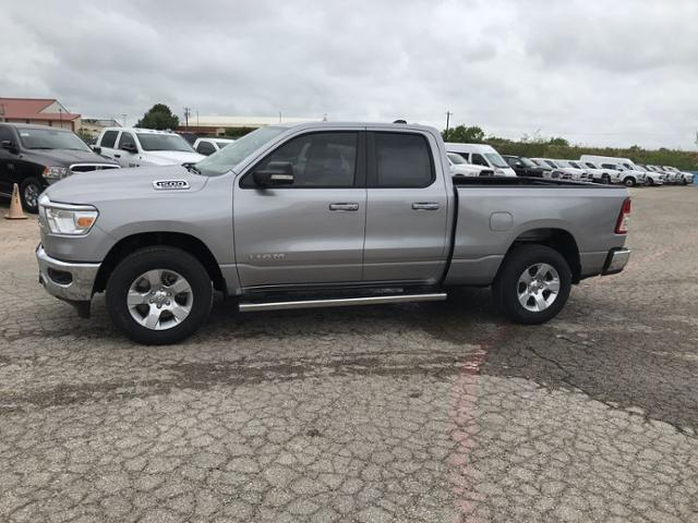 2019 Ram 1500 Quad Cab 4x4,  Pickup #KN796516 - photo 5