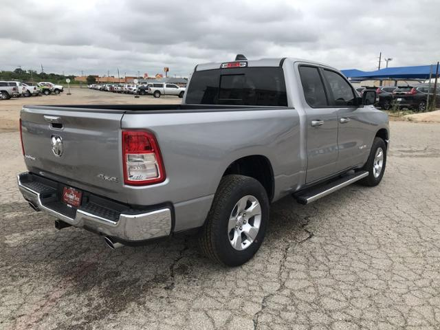 2019 Ram 1500 Quad Cab 4x4,  Pickup #KN796516 - photo 2