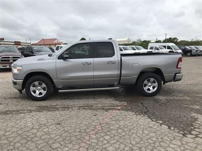 2019 Ram 1500 Quad Cab 4x4,  Pickup #KN796516 - photo 6