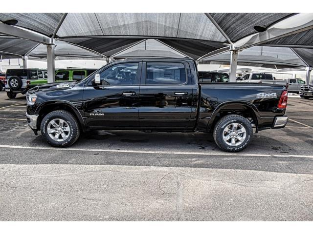 2019 Ram 1500 Crew Cab 4x4,  Pickup #KN808397 - photo 7
