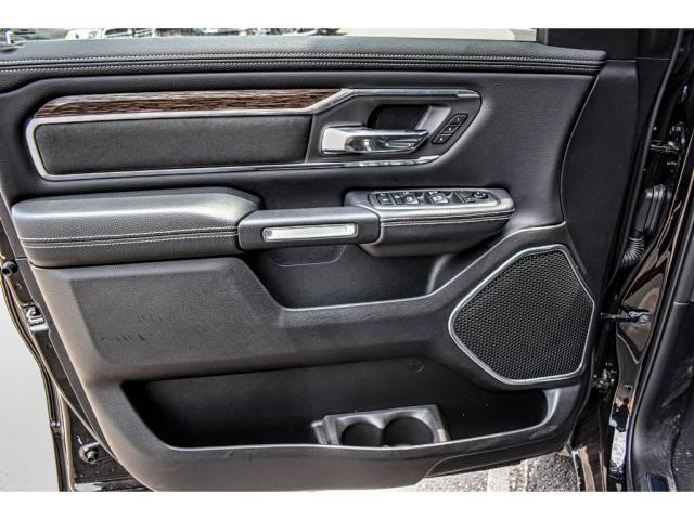 2019 Ram 1500 Crew Cab 4x4,  Pickup #KN808397 - photo 18