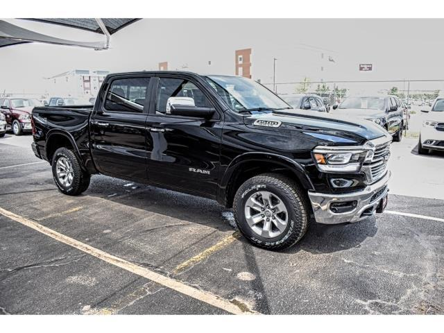 2019 Ram 1500 Crew Cab 4x4,  Pickup #KN808397 - photo 1
