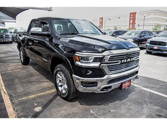 2019 Ram 1500 Crew Cab 4x4,  Pickup #KN808397 - photo 3
