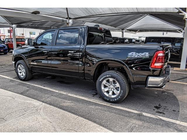 2019 Ram 1500 Crew Cab 4x4,  Pickup #KN808397 - photo 8