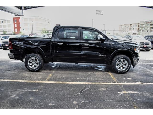 2019 Ram 1500 Crew Cab 4x4,  Pickup #KN808397 - photo 12