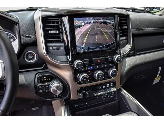 2019 Ram 1500 Crew Cab 4x4,  Pickup #KN808397 - photo 21