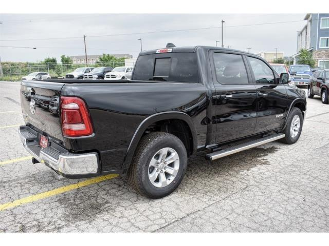 2019 Ram 1500 Crew Cab 4x2,  Pickup #KN821855 - photo 2
