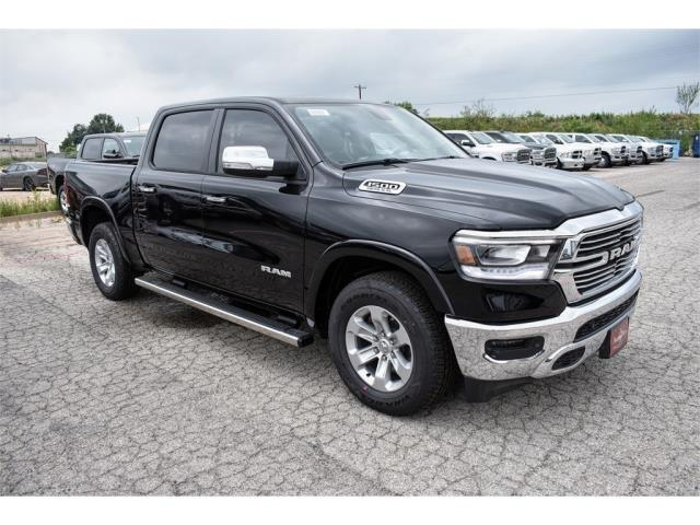 2019 Ram 1500 Crew Cab 4x2,  Pickup #KN821855 - photo 1
