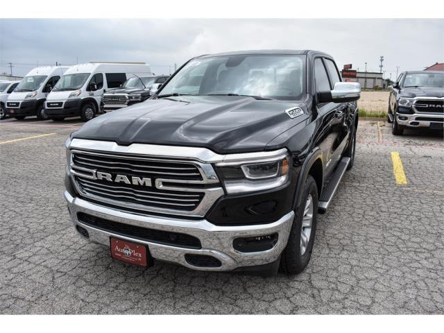 2019 Ram 1500 Crew Cab 4x2,  Pickup #KN821855 - photo 5