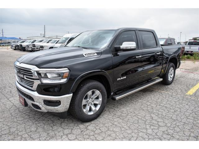 2019 Ram 1500 Crew Cab 4x2,  Pickup #KN821855 - photo 6