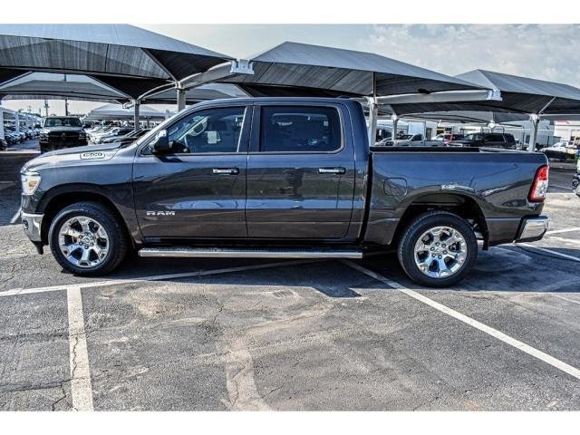2019 Ram 1500 Crew Cab 4x2,  Pickup #KN888917 - photo 7