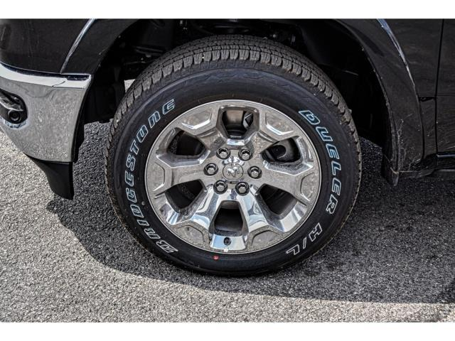 2019 Ram 1500 Crew Cab 4x4,  Pickup #KN898885 - photo 14