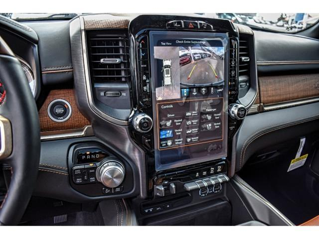 2019 Ram 1500 Crew Cab 4x4,  Pickup #KN898885 - photo 21