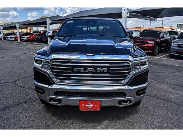 2019 Ram 1500 Crew Cab 4x4,  Pickup #KN898885 - photo 4
