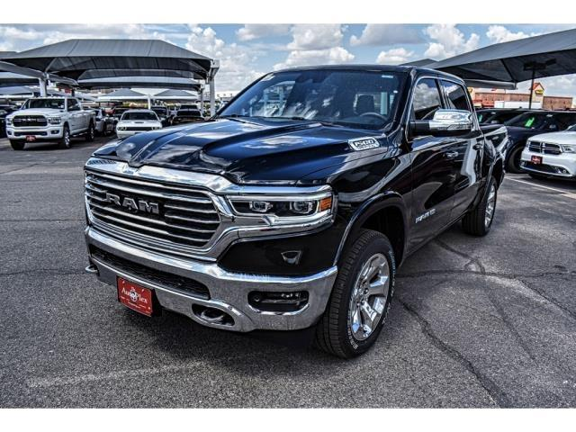 2019 Ram 1500 Crew Cab 4x4,  Pickup #KN898885 - photo 5