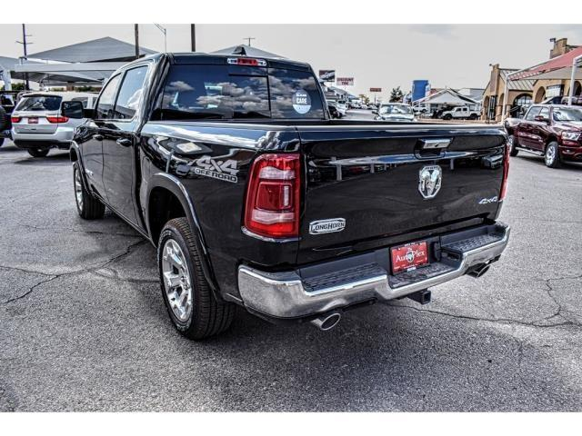 2019 Ram 1500 Crew Cab 4x4,  Pickup #KN898885 - photo 9