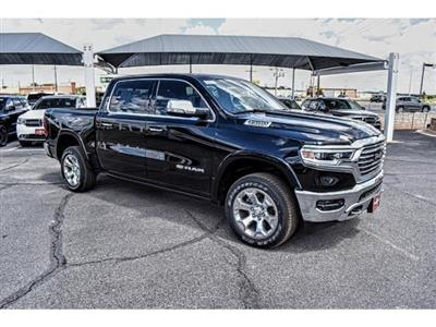 2019 Ram 1500 Crew Cab 4x4,  Pickup #KN898885 - photo 1