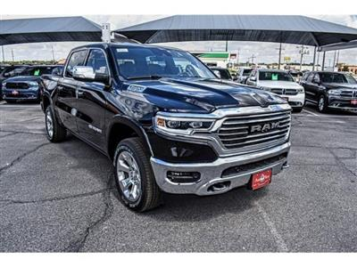 2019 Ram 1500 Crew Cab 4x4,  Pickup #KN898885 - photo 3