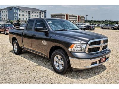 2019 Ram 1500 Quad Cab 4x2,  Pickup #KS602511 - photo 1