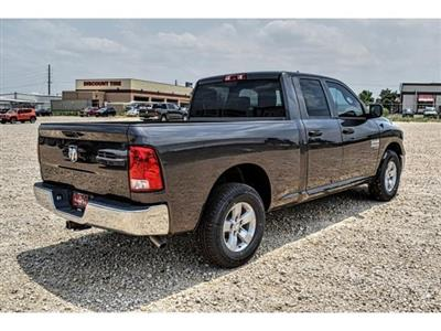 2019 Ram 1500 Quad Cab 4x2,  Pickup #KS602511 - photo 2