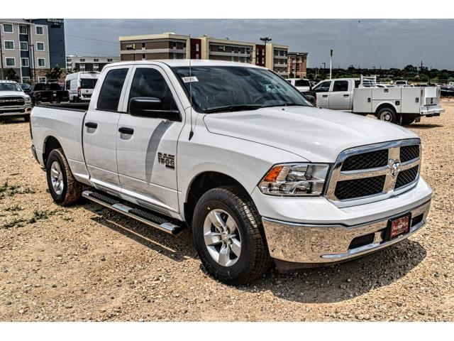 2019 Ram 1500 Quad Cab 4x2,  Pickup #KS603669 - photo 1