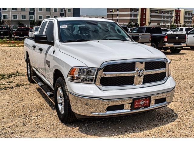 2019 Ram 1500 Quad Cab 4x2,  Pickup #KS603669 - photo 3