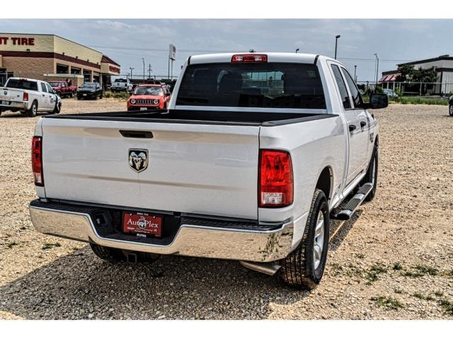 2019 Ram 1500 Quad Cab 4x2,  Pickup #KS603669 - photo 11