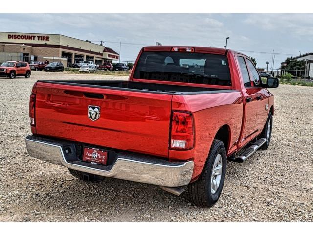 2019 Ram 1500 Quad Cab 4x2,  Pickup #KS603678 - photo 11